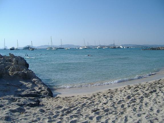 Come Ibiza libros blog