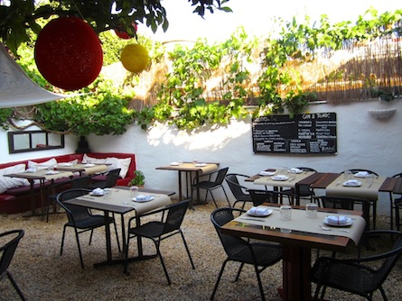 Come Ibiza - Sa Carboneria