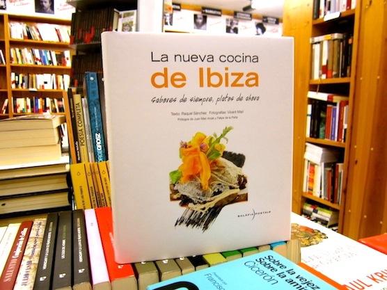 Come Ibiza - cocina blog