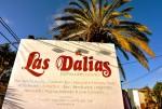Cartel Las Dalias