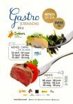 Iª Gastro Jornadas 2014
