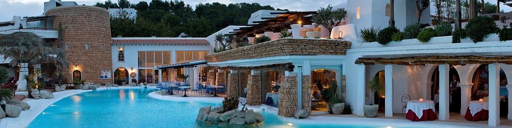 Come Ibiza