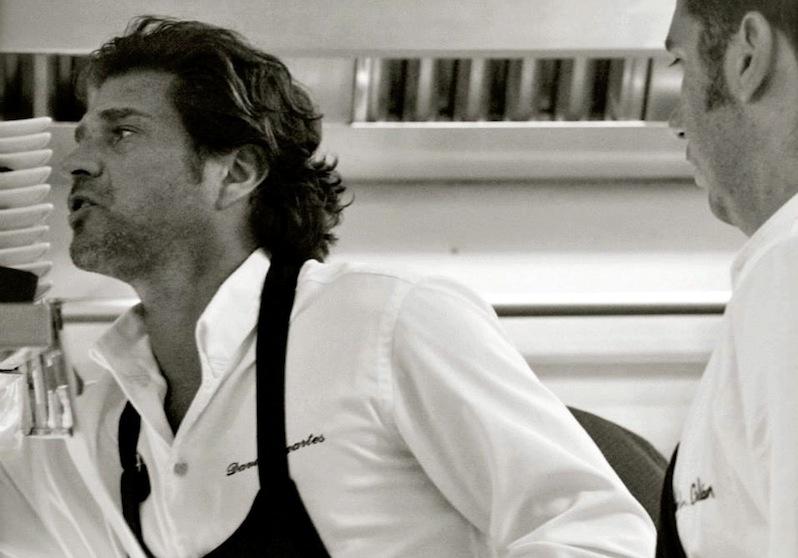 Come Ibiza - David Reartes blog