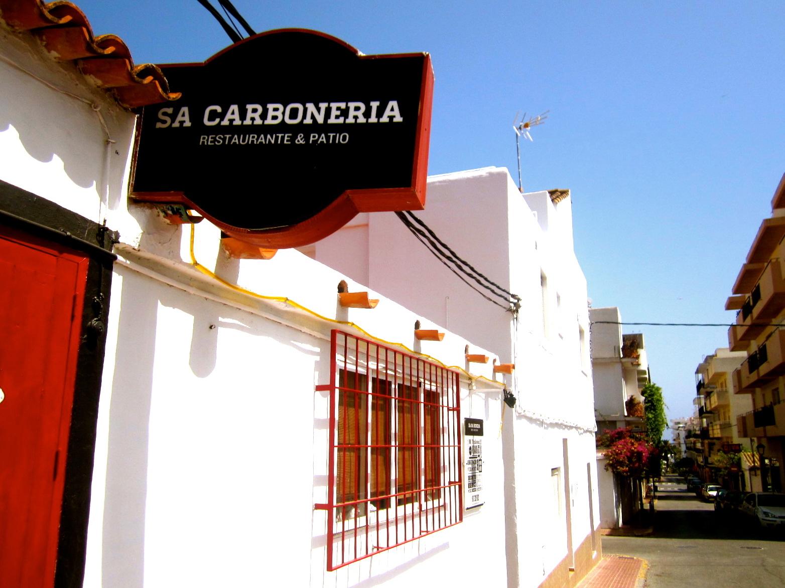 Come ibiza mejores restaurantes en ibiza sa carboner a - El limonero ibiza ...