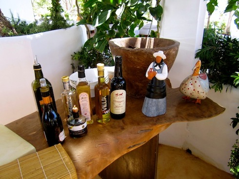Come Ibiza - bodegon Na Xamena blog