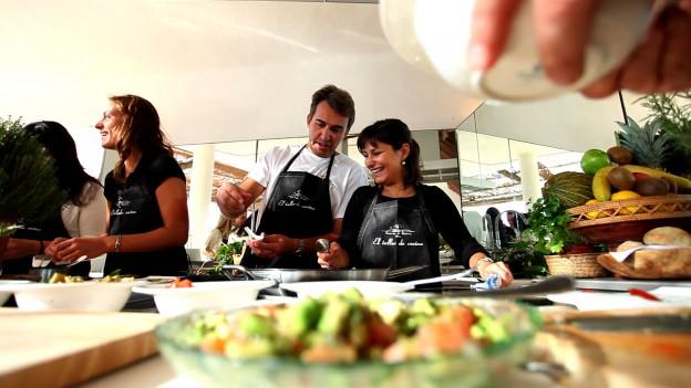 Come Ibiza - Na Xamena cursos cocina blog