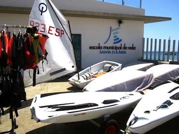 Come Ibiza - Escuela Vela blog