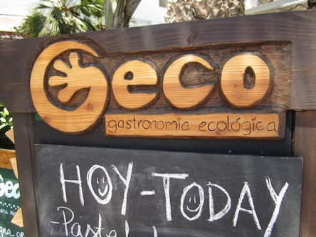 Come Ibiza - Geco blog