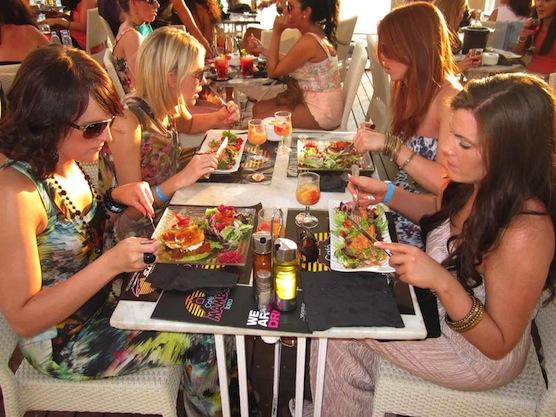 Come Ibiza - jovenes diversion - blog