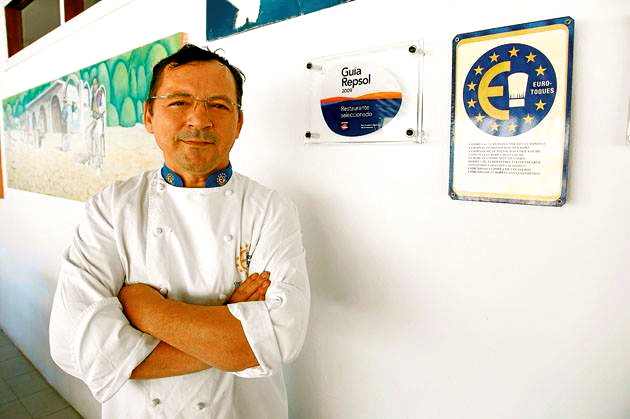 Moisés Machado