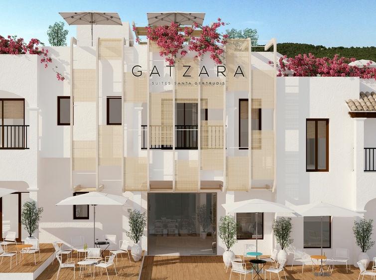 Gatzara-Recomendado
